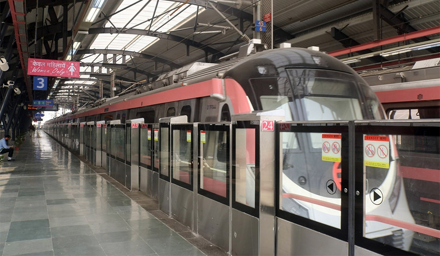 Delhi-Metro-Rail-Corporation-Phase-Pink-Line-1